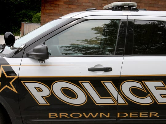 Brown Deer police squad