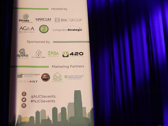 Hundreds of hopeful entrepreneurs gather at NJPAC for