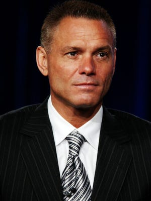 "Kevin Harrington of the television show ""Shark Tank."""