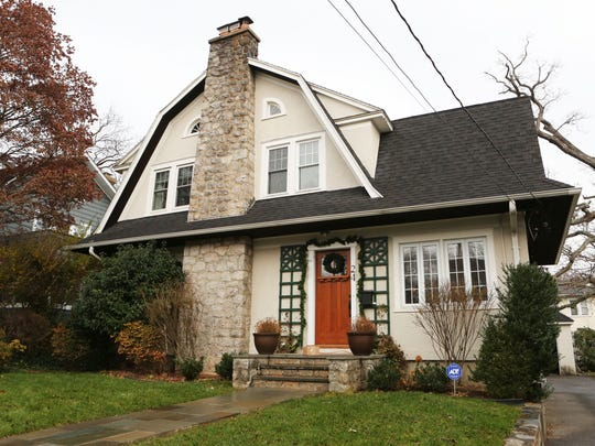 24 Storer Ave. in Pelham sold for $1,020,000. .