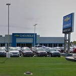This Michigan Chevy dealership can't sell cars for 15 days
