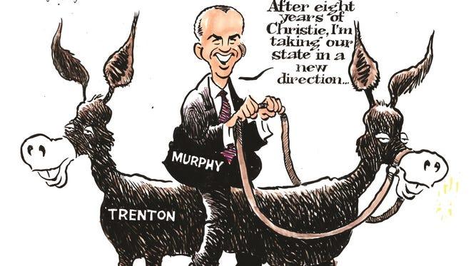 Murphy budget