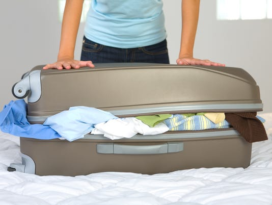10 cures for the chronic overpacker