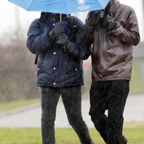 Heavy rains bring Weather Channel coverage by Mike Seidel