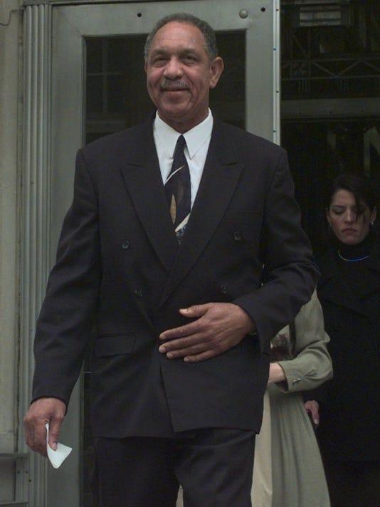 Roy Dixon Sr.