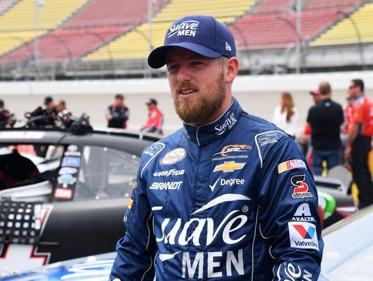 NASCAR: Irish Hills 250