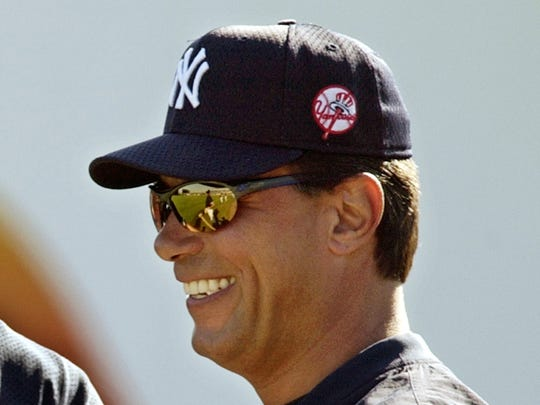 Lee Mazzilli played for both the Yankees and Mets.