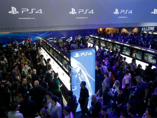 AP Games-E3-Expectations