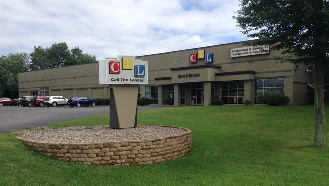 """CTL Company Inc., known for its jingle, """"Call the Leader,"""" began providing customers with maintenance and commercial restaurant equipment and services in 1955. Branch Manager Bob Stasney, 59, has been with the company for 35 years and said the job means more to him than just punching a clock."""