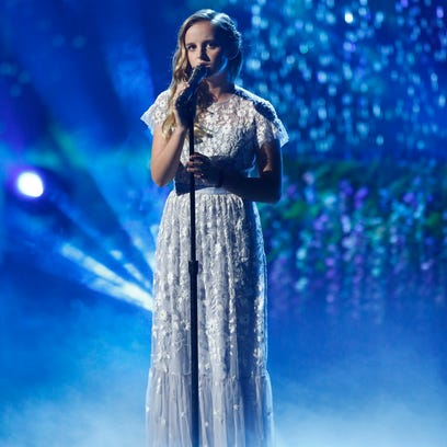 Evie Clair on life after 'America's Got Talent' and what she'd tell new contenders