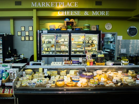 Super Cellars Cheese Shop