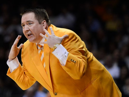 Donnie Tyndall