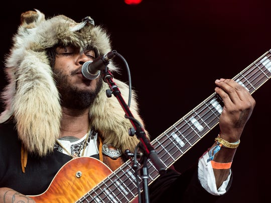 "Thundercat, who was a major collaborator on Kendrick Lamar's critically acclaimed ""To Pimp A Butterfly,"" will perform at the 2020 Big Ears Festival in Knoxville, Tennessee, taking place March 26-29."