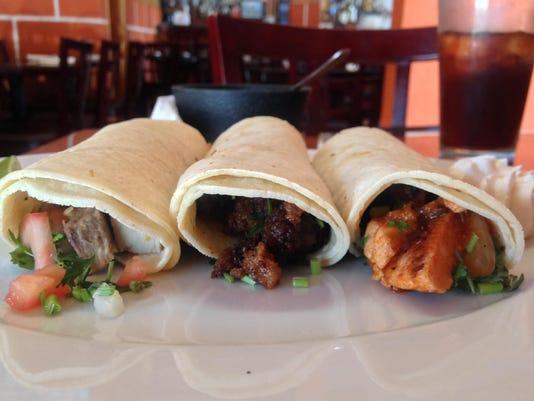 Best Taco Spots In Lohud