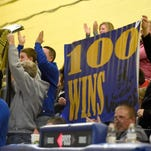 Northern Lebanon wrestlers do it again, win seventh straight section title