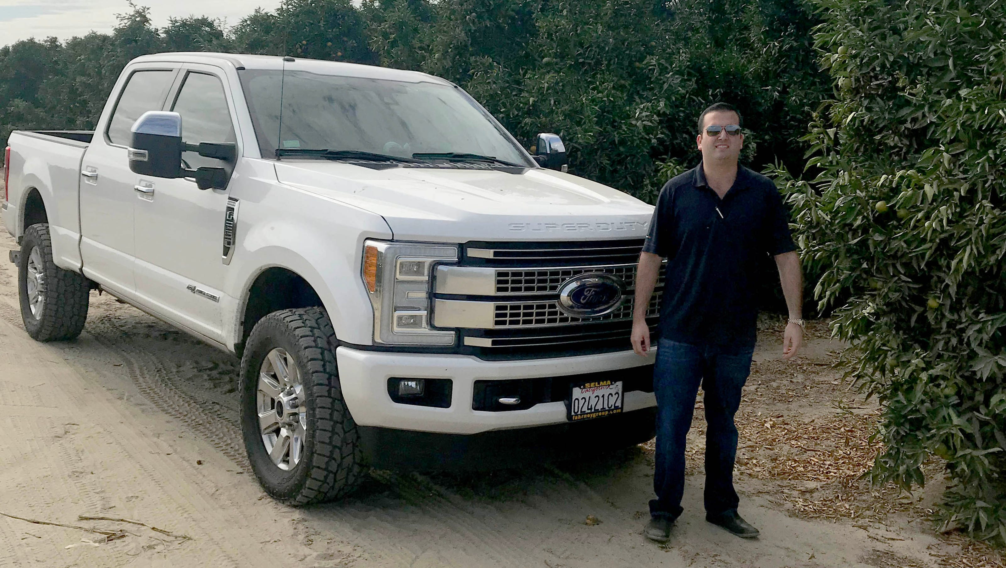 Ford Chevy Chrysler GM Pickup truck sales stay strong
