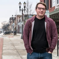 How Ryan Wert became the mayor of REO Town