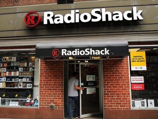 NYSE to suspend trading in RadioShack