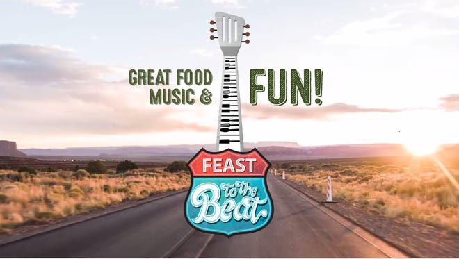 Feast to the Beat is hosting two Asheville events: A ticketed concert at Highland Brewery and a free event at the Blue Ridge Parkway Visitor Center.