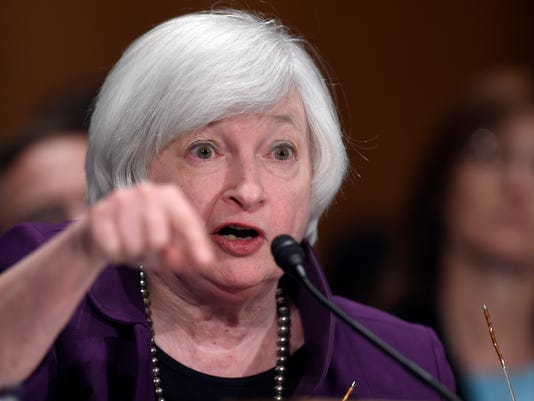No hike: Fed keeps benchmark rate near zero