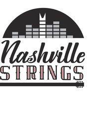 Nashville Strings logo