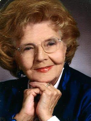 Jo Anne Rogers