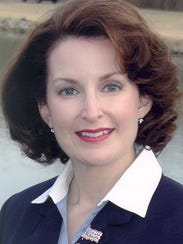 Montgomery County Trustee Brenda Radford