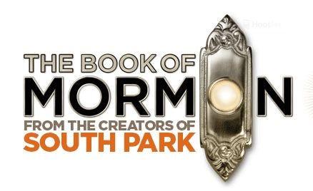 book of mormon reviews sf