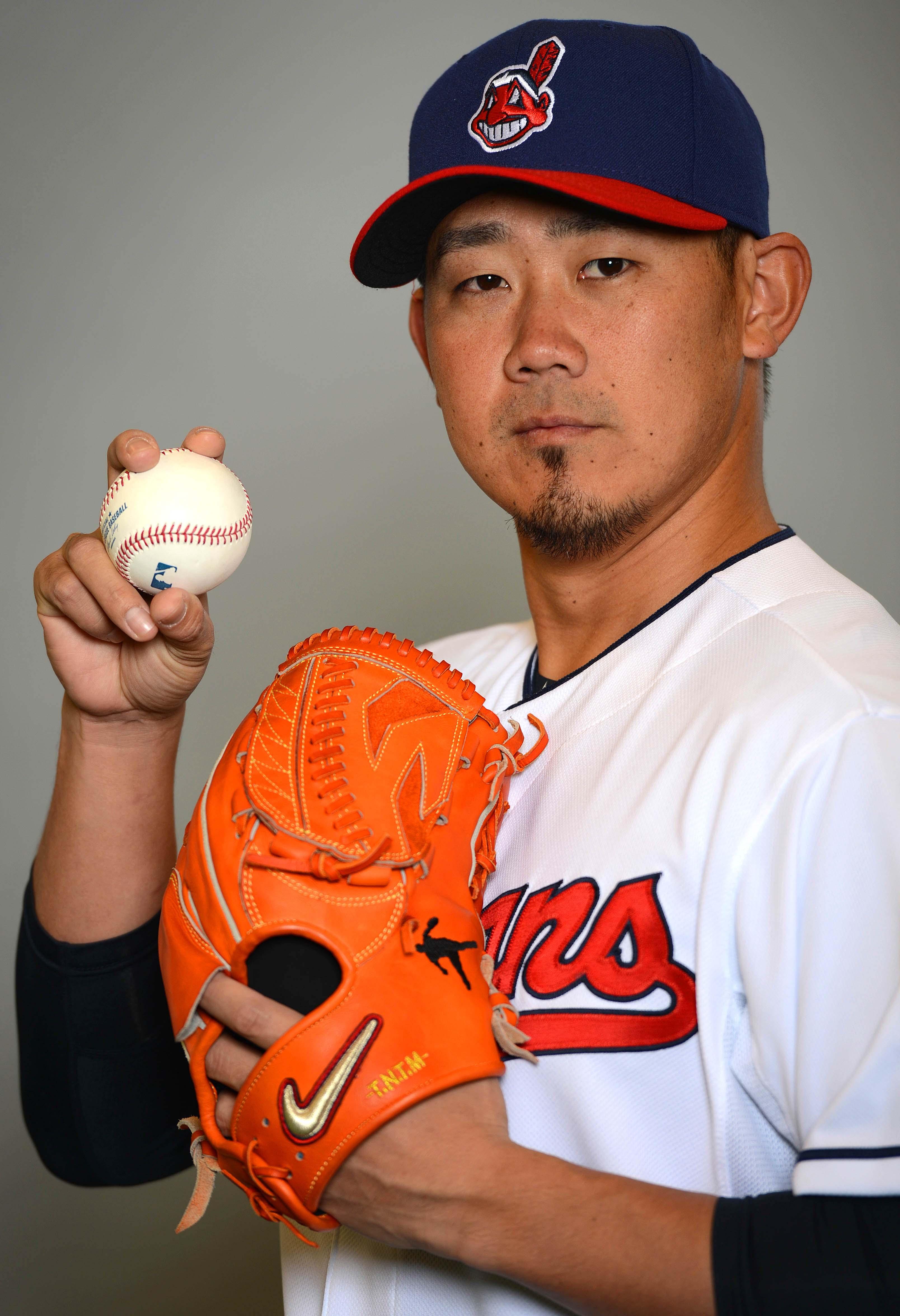 Daisuke Matsuzaka | Japanese baseball player | Britannica.com