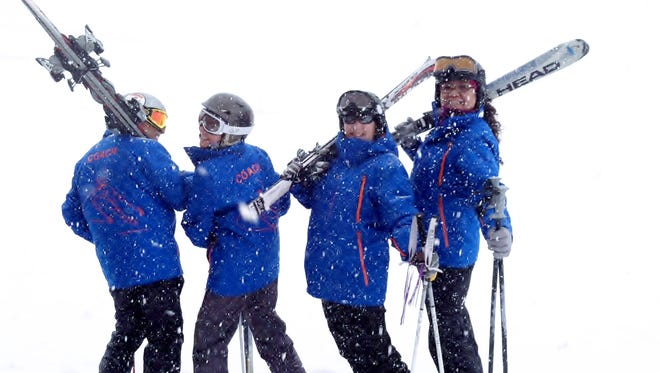 Ski Apache Adaptive Sports will host its annual Silent Auction on Saturday in Ruidoso to raise funds for the program.
