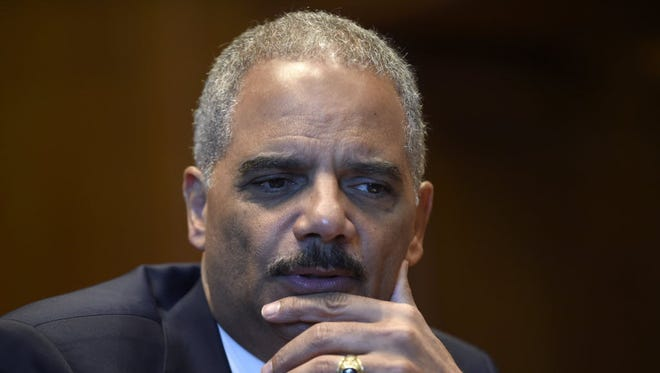 Former U.S. attorney general and Uber advisor Eric Holder is leading an investigation that should conclude by the end of April.