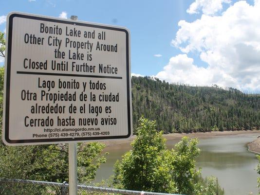 Bonito Lake 2