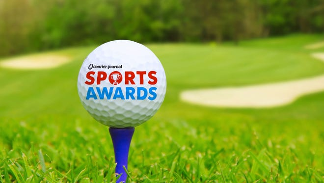The Courier-Journal All-Area Boys and Girls Golf Teams, 2016-17