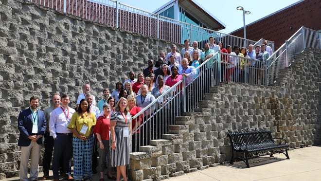 Forty members will participate in the 2020-21 class of Leadership Tuscaloosa.
