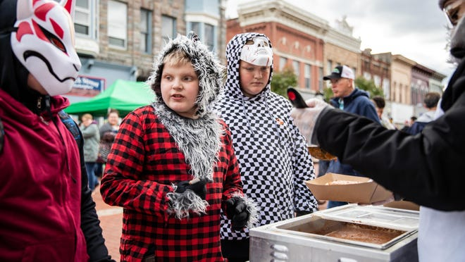 The Ionia Autumn Celebration has been modified and the Chili Dawg Challenge is canceled for 2020, according to event organizers.