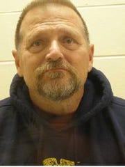 Douglas Anthony Wessling, a former transportation director