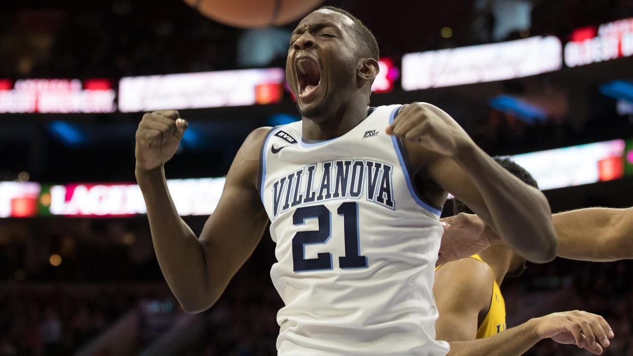 Villanova will spend another week atop the USA TODAY Sports coaches poll.