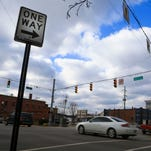 Letter | Against converting New Albany streets