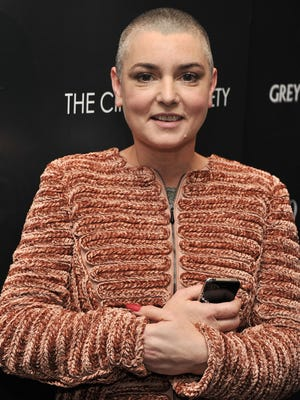 Sinead O'Connor has penned a fourth open letter to Miley.
