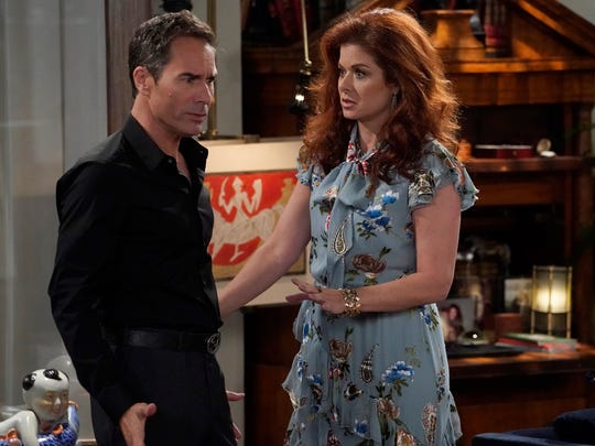 """In the late 1990s, shows like """"Will & Grace"""" helped Americans get to know gay people, even if they didn't know any personally."""