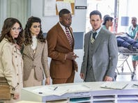 Save Our Shows 2018: Fans pick 'Timeless' (again) as TV's most-wanted endangered series