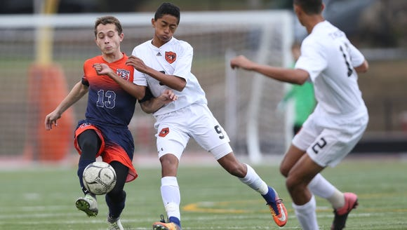 White Plains defeats Horace Greeley 1-0 in double overtime