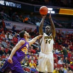 Peterson: Jok's NBA path might resemble Jarrod Uthoff's, which isn't bad