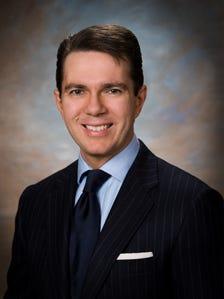 Corporation Commissioner Bob Stump