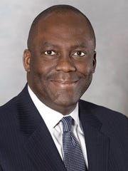 Kodwo Ghartey-Tagoe, South Carolina president of Duke