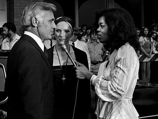 Aug. 8, 1975-Nashville Mayor-Elect Richard Fulton,