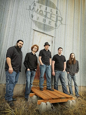 Salem blues rock band Still Water Vibes will play a free show in honor of the release of its debut album.