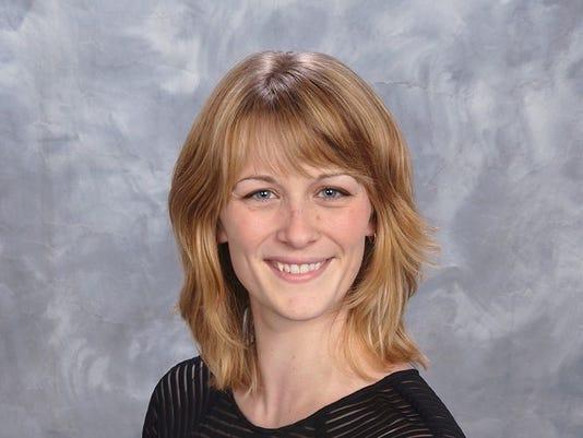 Sarah Haldeman