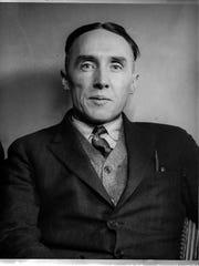 Gerald Chapman