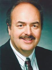 Jim Fox.